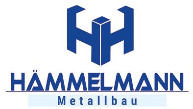 Metallbau Hämmelmann Logo ohne Adresse 5 cm
